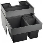 Blanco Select Orga sortownik na odpady 520782