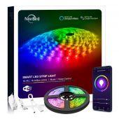 Gosund SL3 taśma LED inteligentna RGB 1000 cm (10 m) 024664