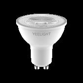 Yeelight Smart LED Bulb żarówka inteligentna GU10 (ściemnialna) 1x4,8W YLDP004