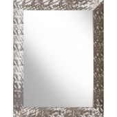 Ars Longa Rio lustro 82x62 cm prostokątne satyna RIO5070-S