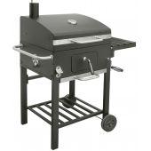 Landmann Comfort Basic+ grill węglowy wózek żeliwny 11528