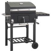 Landmann Comfort Basic grill węglowy wózek żeliwny 11529A