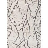 Domino Inverno dekor ścienny Tree 2-elemntowy 50,2x36cm domInvTreDek502x360