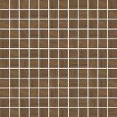 Paradyż Loft mozaika ścienna Prasowana Brown Wood K.2,3X2,3 29,8X29,8cm