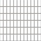 Paradyż Altea/Albir mozaika ścienno-podłogowa Altea Bianco 30x30 (2,3x4,8)