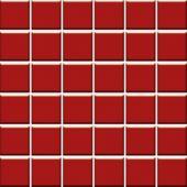 Paradyż Altea/Albir mozaika ścienna Altea Rosa 30x30 (4,8x4,8)