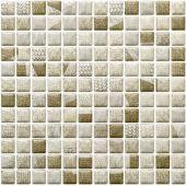 Paradyż Attiya mozaika ścienna Beige prasowana 29,8x29,8cm