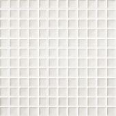 Paradyż Orrios/Orrion mozaika ścienna Orrios Bianco 29,8x29,8cm Mat