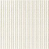 Tubądzin Elementary dekoracja ścienna Patch White STR 14,8x14,8cm