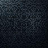 Tubądzin Colour płytka podłogowa Black&red 44,8x44,8 R.1