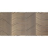 Tubądzin Shine Concrete dekor ścienny dark 29,8x59,8 cm