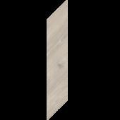 Paradyż Wildland płytka dekoracyjna deskopodobna Light Chevron Prawy 14,8x88,8 cm