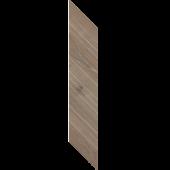Paradyż Wildland płytka dekoracyjna deskopodobna Naturale (Twilight) Chevron Lewy 14,8x88,8 cm