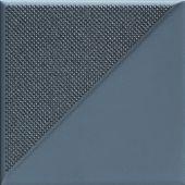 Tubądzin Reflection dekor ścienny Navy 2 14,8x14,8 cm
