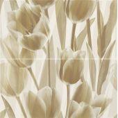 Paradyż Coraline dekor ścienny 60x60 cm beż