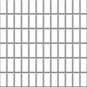 Paradyż Altea mozaika ścienno-podłogowa 29,8x29,8 cm biały poler