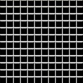Paradyż Altea mozaika ścienno-podłogowa 29,8x29,8 cm czarny poler