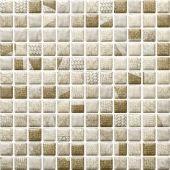 Paradyż Attiya mozaika ścienna 29,8x29,8 cm beż
