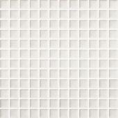 Paradyż Orrios mozaika ścienna 29,8x29,8 cm biała
