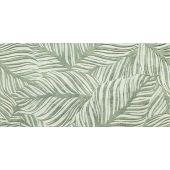 Tubądzin Touch dekor ścienny 2 29,8x59,8 cm zielony mat