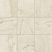 Tubądzin Fair mozaika podłogowa 29,8x29,8 cm beż mat