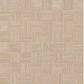 Tubądzin Biloba mozaika ścienna 32,4x32,4 cm beż