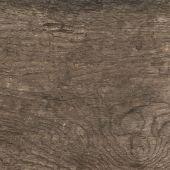 Tubądzin Traviata płytka podłogowa 45x45 cm brązowa