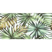 Ceramstic Nature Leaf dekor ścienny 60x30 cm mix kolorów połysk