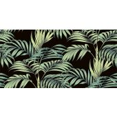 Ceramstic Jungle Dark Połysk dekor ścienny 60x30 cm mix kolorów połysk