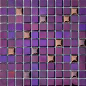 Ceramstic Porto mozaika ścienna 30x30 cm STR mix kolorów połysk