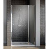 Radaway Eos II DWJ drzwi wnękowe jednoczęściowe 100 cm prawe 3799442-01R