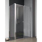 Radaway Eos II KDS drzwi prysznicowe 120 cm prawe szkło przezroczyste 3799484-01R