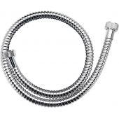 Ferro wąż prysznicowy 70 cm w oplocie metalowym W06