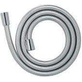Ferro Silver wąż prysznicowy 150 cm chrom W40