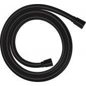 Hansgrohe Isiflex wąż prysznicowy 125 cm czarny mat 28272670