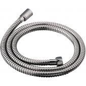 Omnires wąż prysznicowy 150 cm mosiężny nikiel 029NI