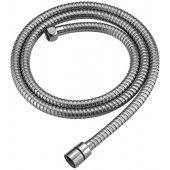 Omnires wąż prysznicowy 125 cm w osłonie stalowej 022