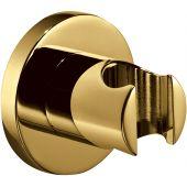 Omnires uchwyt prysznicowy mosiężny złoty 8873AGL