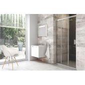 Ravak drzwi prysznicowe BLDP3 90 cm szkło transparentne X00H70C00Z1