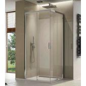 SanSwiss Top-Line S drzwi prysznicowe 100 cm prawe szkło przezroczyste TLSD1005007