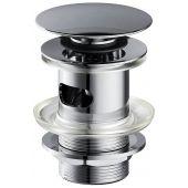 Cersanit korek do umywalki klik-klak chrom S951-125