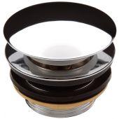 Deante Click-Clack korek do brodzika brodzika lub wanny click-clack chrom NHC021A