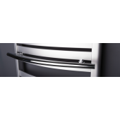 Enix HQ wieszak grzejnikowy 53,2 cm chrom A-WI-07053223000