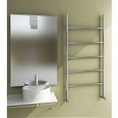 Imers Minimal grzejnik łazienkowy 90x53 cm biały 2712