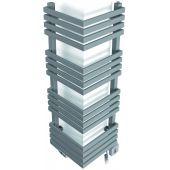 Terma Outcorner grzejnik łazienkowy 73,5x30 cm biały WGQON073030K916SX