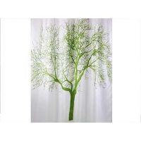 Bisk zasłonka prysznicowa 180x200 cm Tree 04439