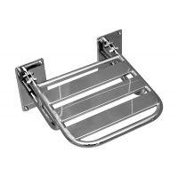 Cersanit krzesełko prysznicowe składane chrom K97-040