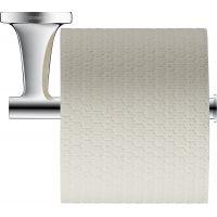 Duravit Starck T uchwyt na papier toaletowy chrom 0099371000