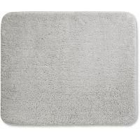 Kela Livana dywanik łazienkowy 100x60 cm szary KE-24016