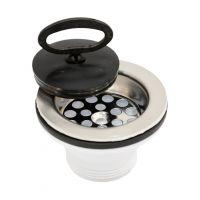 Koło korek do zlewów ceramicznych 99302-000